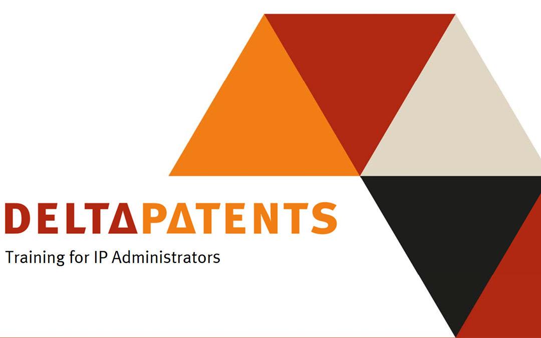 Kurs for patentadministratorer