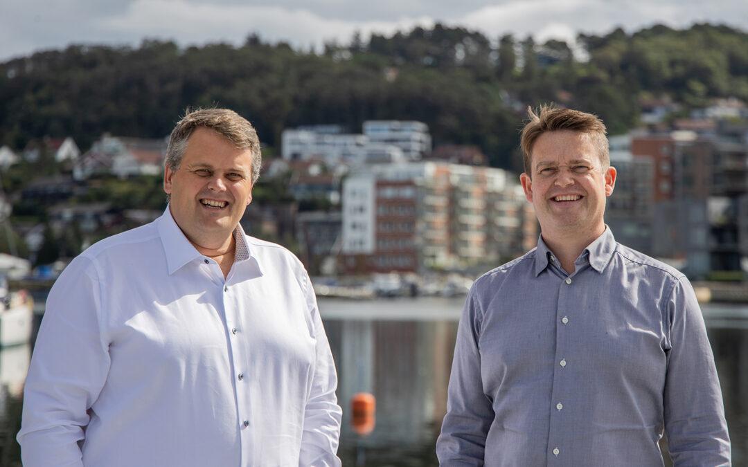 Håmsø Patentbyrå highly rated in Europe