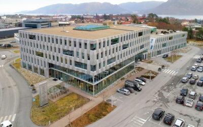 Håmsø Patentbyrå flytter til Forus
