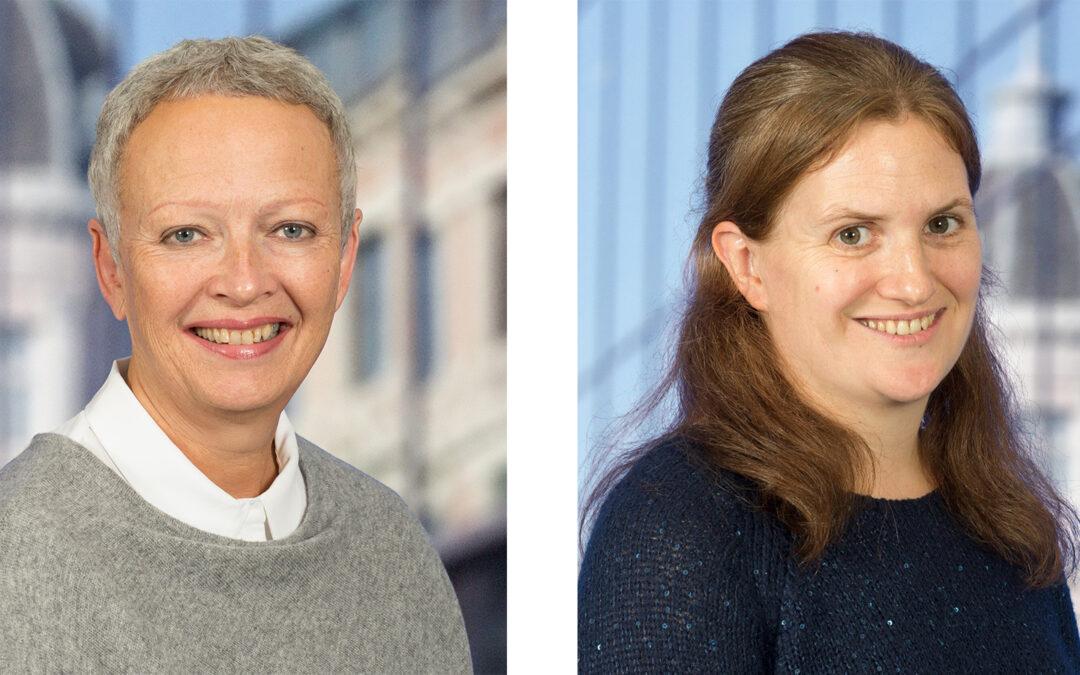 Endringer i Håmsøs varemerke- og designavdeling